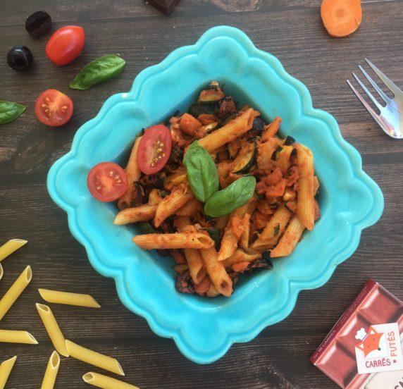 Sauce provençale tomate recette