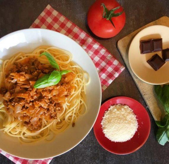 Sauce bolognaise recette