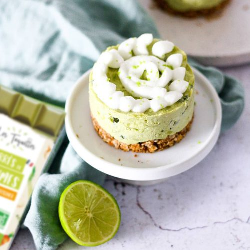 Cheesecake salé recette