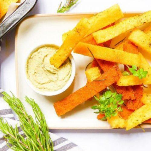 frites-de-polenta