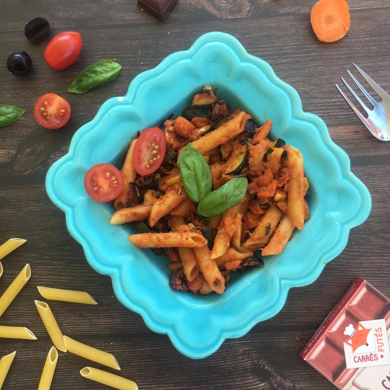 Sauce provençale tomate